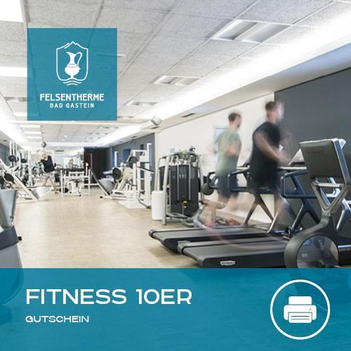 Fitness 10er