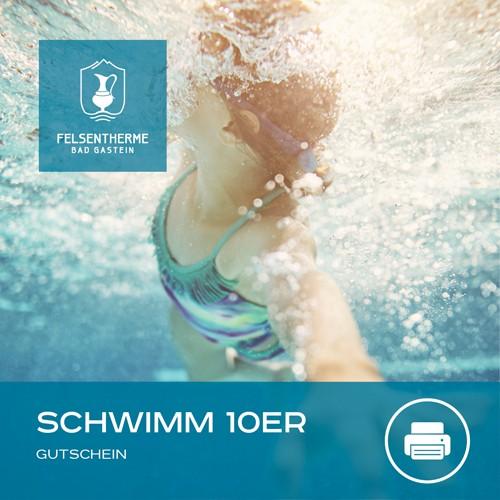 Schwimm 10er